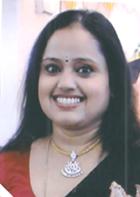Dr. Chandrika Muralidhard