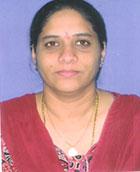 Dr. Manjula. N V