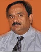 Dr. Venkatesh N