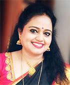 Dr.Chandrika Muralidhar