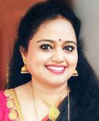 Dr Chandrika Muralidhar