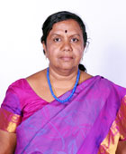 Dr Jyothi G S