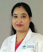 Dr Manjula Patil