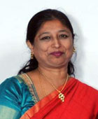 Dr Shirley George