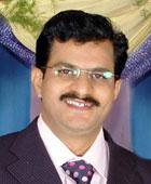 Dr Vijaykumar CR
